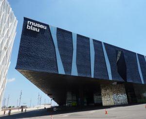 TREBALLS D'IGNIFUGACIÓ AL MUSEU BLAU - MUSEU DE CIÈNCIES NATURALS DE BARCELONA